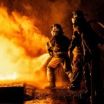 Quick response for fire and smoke restoration Services | D-mac Restoration Inc