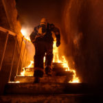 A fire restoration service looks after your home in a fire