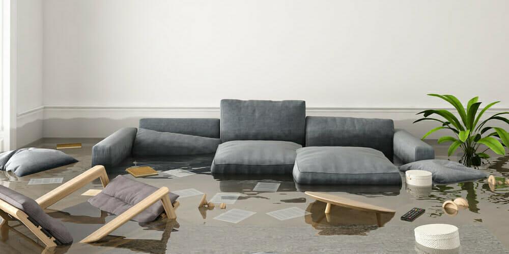 Flood and Water Damage Restoration - D-Mac Restoration