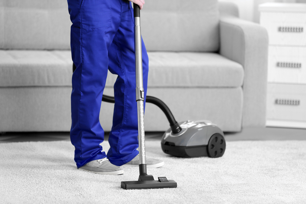 Commercial Carpet Cleaning Service in San Diego